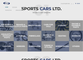 jksportscars.co.uk