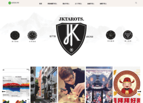 jktarots.com