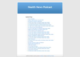 jkucheran.healthnewspodcast.info