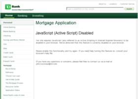 jkussmaul-tdbanklo.mortgagewebcenter.com