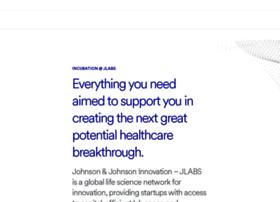 jlabs.jnjinnovation.com