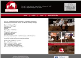 jlane-equineinsurance.com