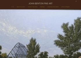jlbenton.fineartstudioonline.com