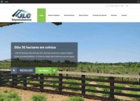 jlcempreendimentos.com.br