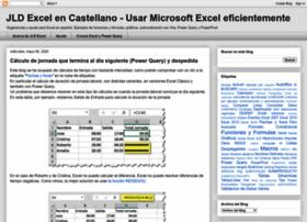 jldexcelsp.blogspot.com.es