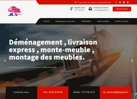 jlexpress.fr