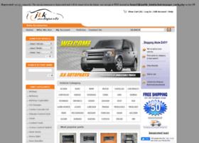 jlkautoparts.com