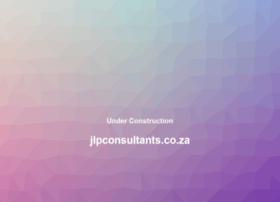 jlpconsultants.co.za