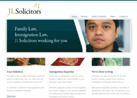 jlsolicitors.com