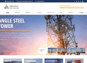 jlsteelstructure.com