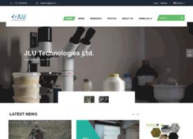 jlutechnologies.lv