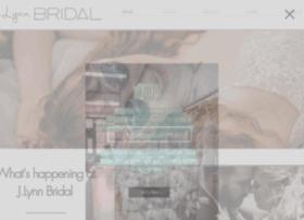 jlynnbridal.com