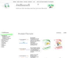 jm-bausoft.com