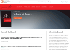 jm.ucpress.edu