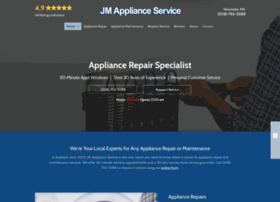 jmapplianceservice.net