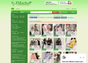 jmarket.mn