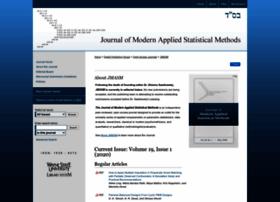 jmasm.org