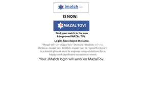jmatch.com