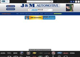 jmautomotive.com