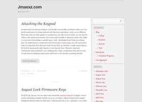 jmaxxz.com