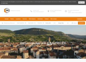 jmb-immobilier.com