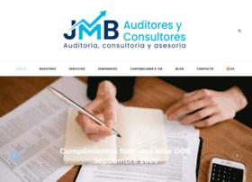 jmbauditores.com