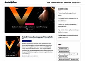 jmbronline.com