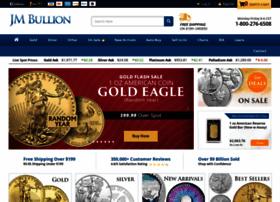 jmbullion.com