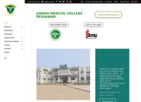 jmcp.edu.pk