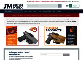jmcustomkydex.com