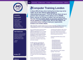 jmdtraining.co.uk