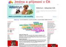jmenaprijmeni.cz