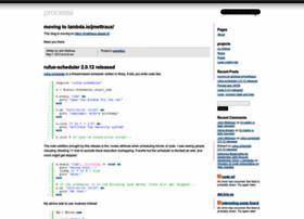 jmettraux.wordpress.com