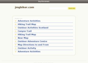 jmgbiker.com