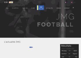 jmgfootball.com
