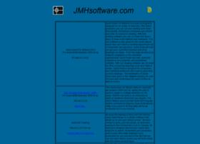 jmhsoftware.com