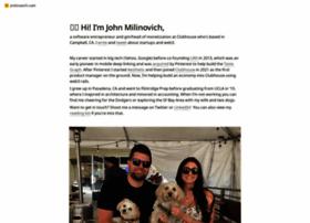 jmilinovich.com