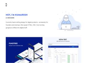 jmkumaresh.com
