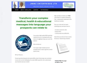 jmmzenterprisesltd.com