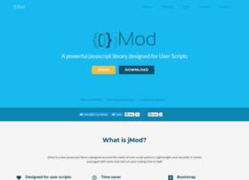 jmod.info