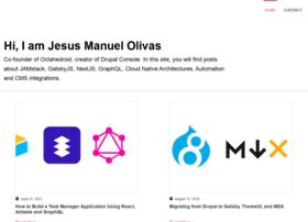 jmolivas.com