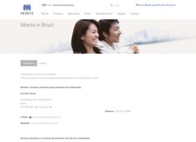 Jmoritabrasil.com