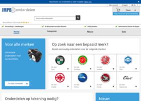jmpbonderdelen.nl