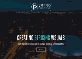 jmprocreative.com
