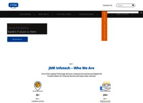 jmrinfotech.com