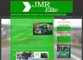 jmrmovers.com