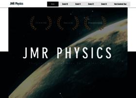 jmrphysics.com