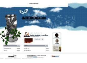 jmtechkorea.com