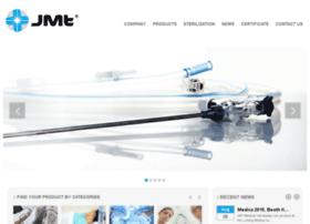 jmtmedical.com