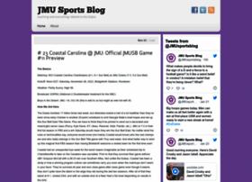 jmusportsblog.com
